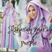 ASHARAY SYAR'I PURPLE