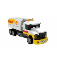 Lego Shell Tanker MISP new: 40196