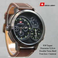 swiss army double time