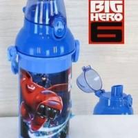 Botol Minum Big Hero Strap - PMA56