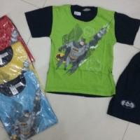 Setelan Batman size 1-3