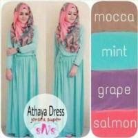 athaya dress long maxi
