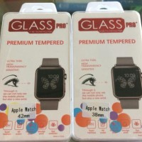 Tempered Glass Apple Watch