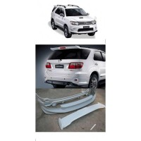 Bodykit Toyota Fortuner TRD III Style 2006-2011