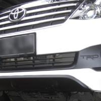 Bodykit Toyota Grand Fortuner TRD 2014