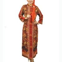 Baju Gamis (ADN 691)