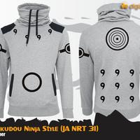 Sweater Anime Naruto Rikudou Ninja Style (JA NRT 31)