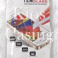 Xiaomi Mi 4i - Anti Gores Tempered Glass Screen Guard
