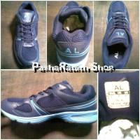 Sepatu Olahraga TNI AL (Ori)