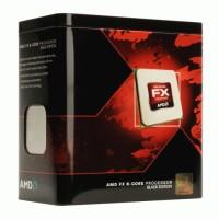 AMD Vishera FX-8320 (3.5 Ghz, 8MB Cache) 8 Core 125W, Socket AM3+
