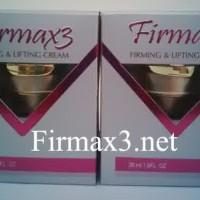 FIRMAX3 - CREAM AJAIB!! KESEHATAN BERBONUS KECANTIKAN