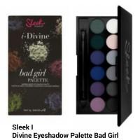 Sleek I-Divine Eyeshadow Palette Bad Girl