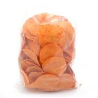 Krupuk Kentang Mentah Gurih Pedas - 250 gram