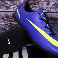 jual sepatu futsal,bola,Nike Mercurial Vapor IX Violet