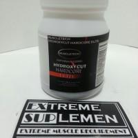 Suplemen Fitness Muscletech HYDROXYCUT Hardcore Elite 30 caps ( ecer )