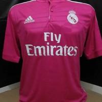 Jersey Bola Real Madrid Away 14/15 GRADE ORI