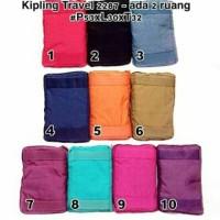 Tas Kipling Type : Travel 2ruang