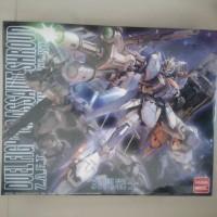 Gundam Duel Assault Shroud 1/100 MG Daban Model Master Grade FREEONG