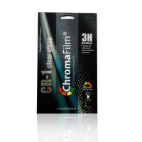 Coztanza Chroma Film Antigores Andromax U3 Clear Gloss CR-1