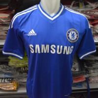 Jersey Chelsea Home Grade Ori 2013 - 14