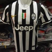 Jersey Juventus Home Grade Ori 2013 - 14