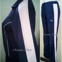 Pakaian Olahraga / Sportwear Merk Puma Original