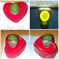 Giok Green Sojol Super - Batu Energi