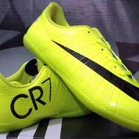 Nike Mercurial Superfly CR7 Kuning Stabilo