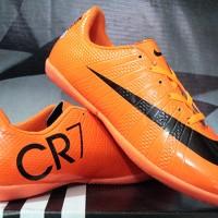 Nike Mercurial Superfly CR7 Orange