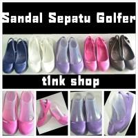Sandal Sepatu Golfer