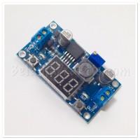 LM2596 Step Down Module Adjustable in 4.0~40 out 1.3-37V - Voltmeter