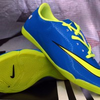Nike Mercurial Superfly Biru Hijau