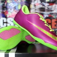 Nike Mercurial Superfly Green Purple