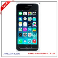 iPhone 5 / 5S / 5C Screen Protector / Anti Gores Tempered Glass