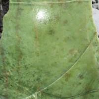 BaTU green sojol super kristal/giok herkules