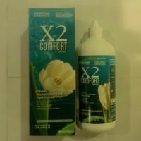 Solution X2 Comfort Extra Multi Purpose Solution
