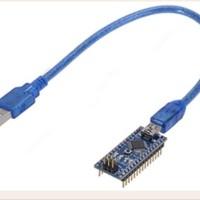 mini usb CABLE DATA FOR ARDUINO NANO 30cm