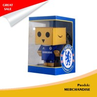 Danbo Papercraft Chelsea