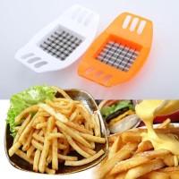 alat pemotong kentang ekonomis potato cutter french fries