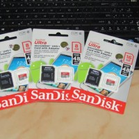 memory card sandisk 8gb class 10