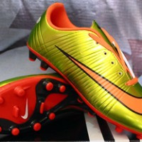 Nike Mercurial Superfly Gold