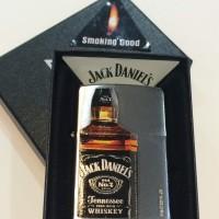 28842 Jack DanielS Zippo Original