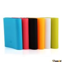 Silicone Case Powerbank Xiaomi 10400 mah, Keren banget..