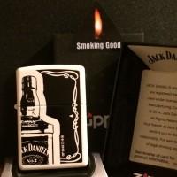 Zippo Jack Daniels 28252