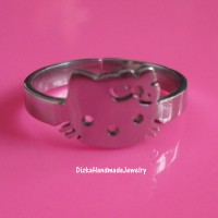 Cincin Hello Kitty