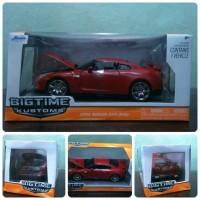 Diecast Jada Nissan GT-R (R 35)