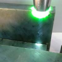 batu bongkahan NEPHRITE JADE ACEH SUPER (per 250gr)