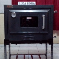 Oven Gas Type 8044