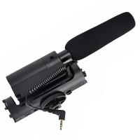 Takstar SGC-598 Condenser Shotgun DV Video Camcorder Microphone