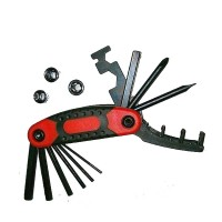United Bike TOOL KIT 15in1